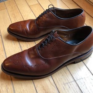 Allen Edmonds Weybridge Men's Dress Shoes